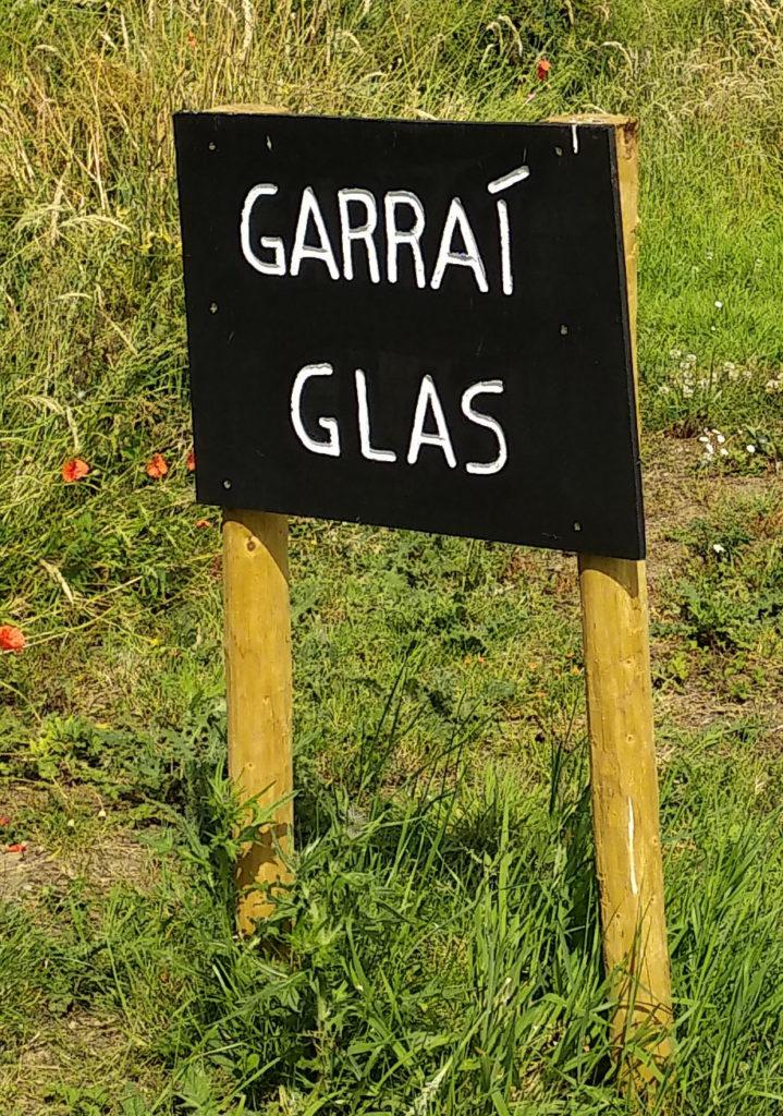 Newcastle Carrai Glass