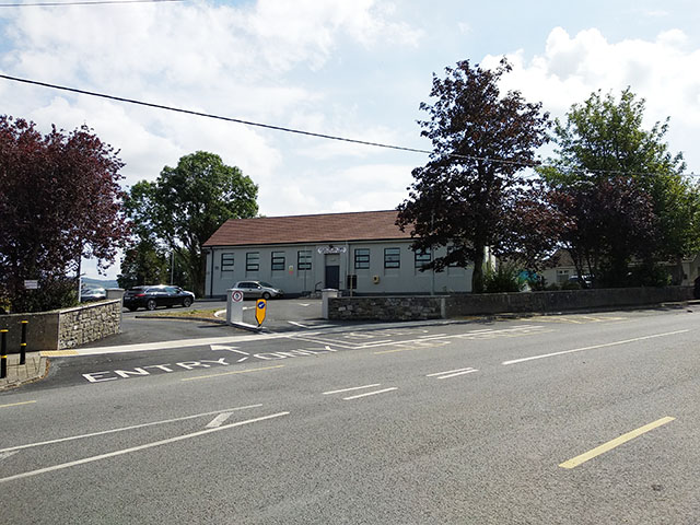 Newcastle Community Hall