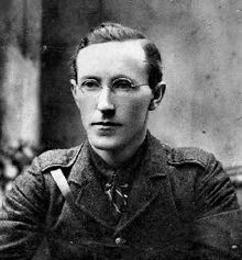 Remembering General Liam Lynch – who died on 10th April 1923