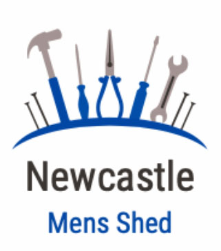 Newcastle Tipperary Mens Shed Logo