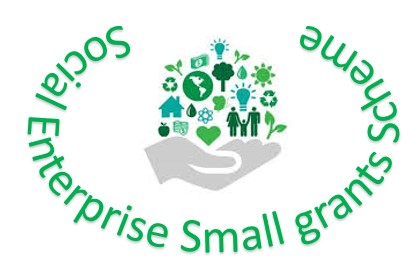 Small Capital Grants Scheme