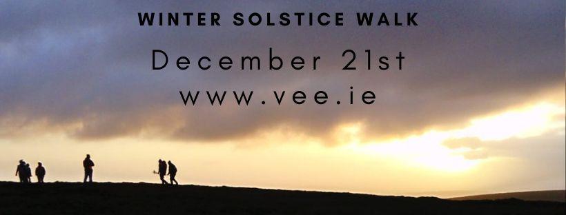 Winter Solstice Walk 2019