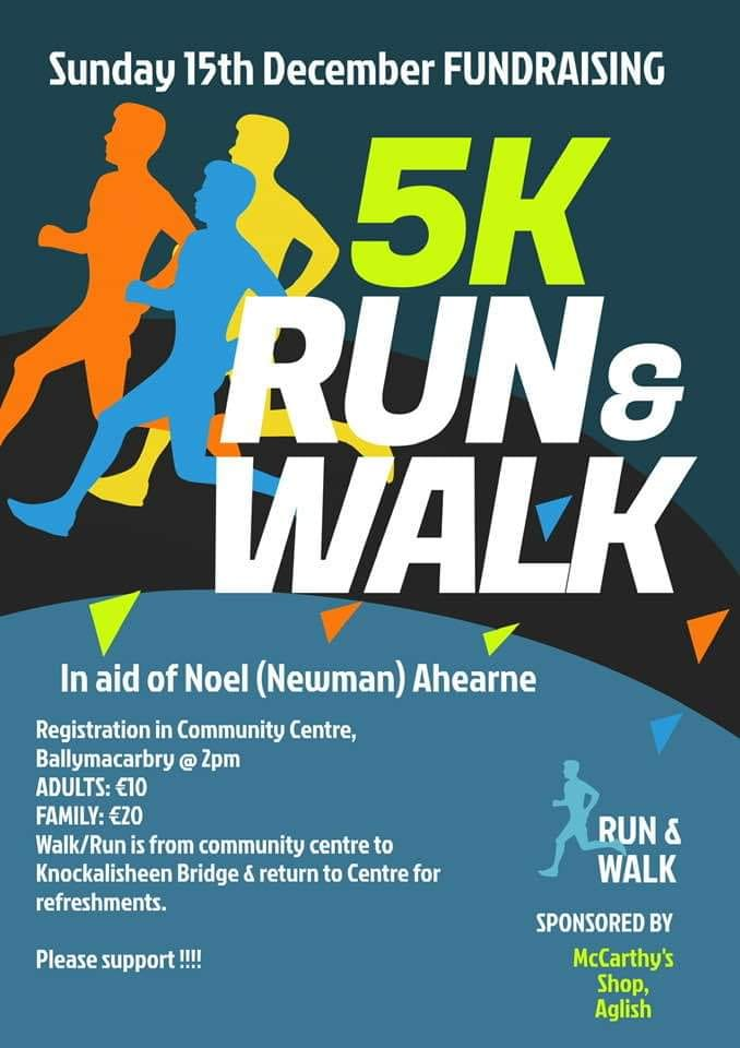 Newcastle 5k Run 2020