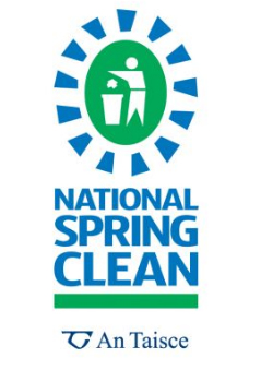 The National Spring Clean which takes place from 8th June to 20th June, 2020.