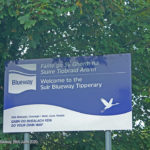 Suir Blueway in Newcastle July 2020