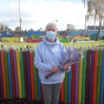 Ann Forbes Scoil Mhuire Newcastle, Tipperary Retires