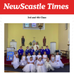NewScastle Times Logo