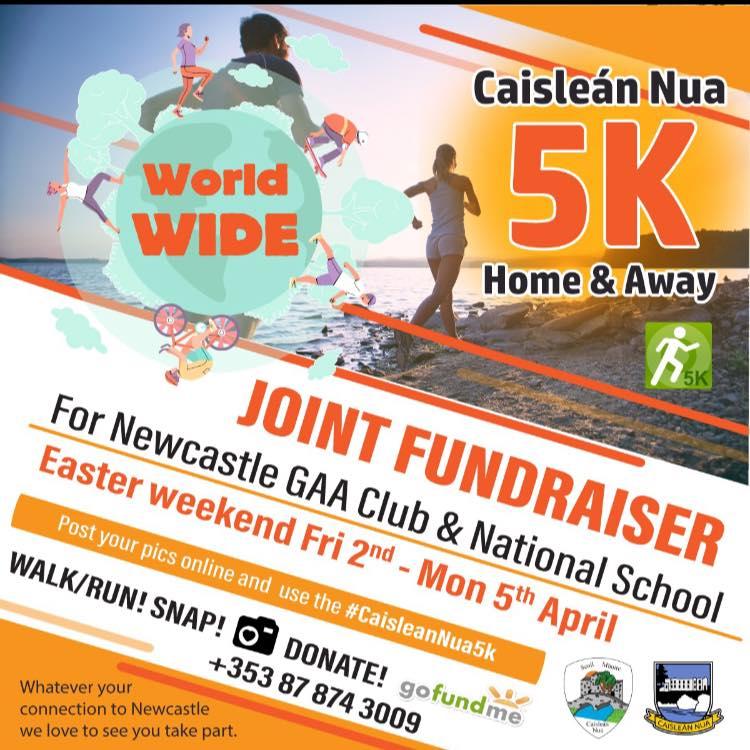 Newcastle 5K