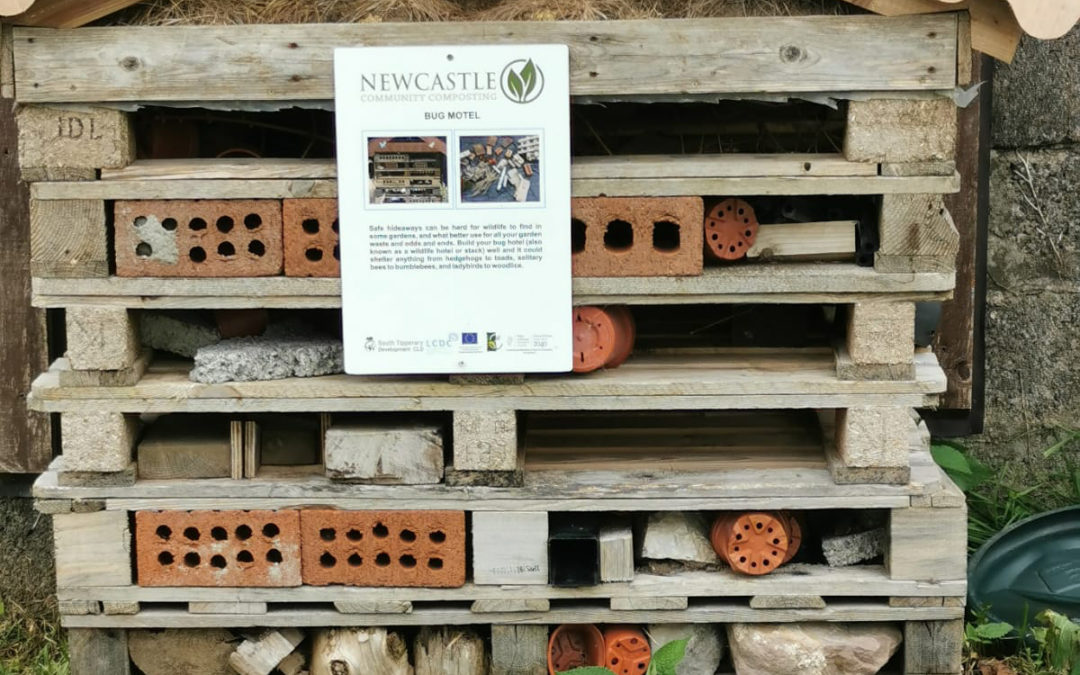 Newcastle Community Composting – Update May 2021