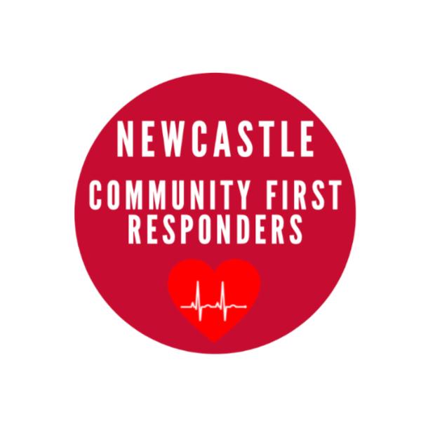 Newcastle Community First Responders TippFM Interview